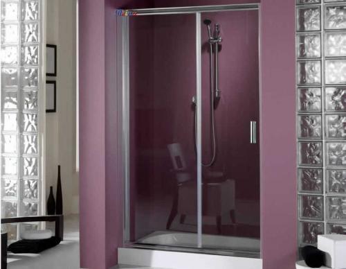 Cabinas De Baño En Quito:Cabinas de ducha mampara de ducha quito cromo en Burgos, España
