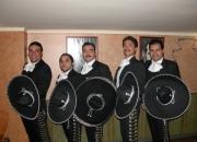 Mariachis en barcelona - el rey