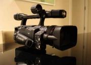 Videocamara hdv Canon xha1.