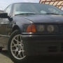 BMW 318is 1995 2200e neg