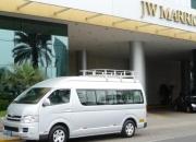 Alquiler de furgonetas con conductor para rutas t…