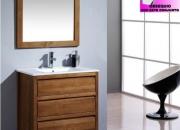 Mueble de baño zurich 80 teka iva y transporte en…