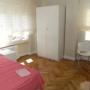 Alquiler de habitaciones y pisos en Madrid.