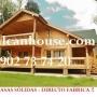 Casas de Madera Galicia, balcanhouse, ofertas
