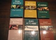 Coleccion de libros grandes exitos