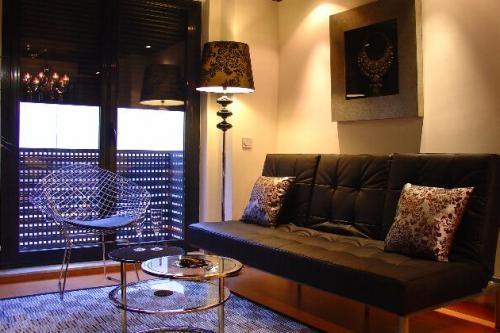 Alquiler piso por dias salamanca, lujo, centrico