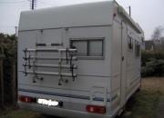 Camping-autocar PILOTO