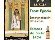 Tarot & del amor LUZCIA Tarot & del amor