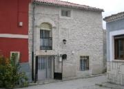 En Segovia vendo casa de pueblo