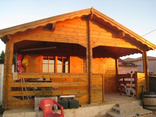 Pin casas de segunda mano en barcelona fotos e imagenes for Vendo casa madera