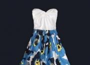 Abercrombie Fitch falda de la mujer