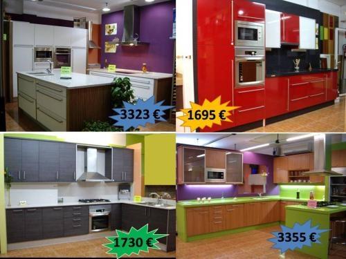 Muebles De Cocina Granada. Affordable Cocina Muebles De Cocina ...