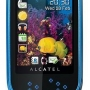 VENDO MOVIL ALCATEL 708 MAL CALIBRADO