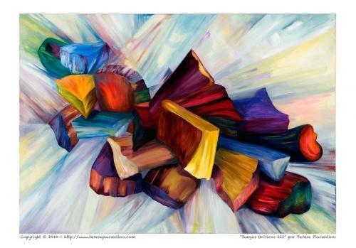 Laminas para enmarcar cuadros imagui for Imagenes de cuadros abstractos rusticos