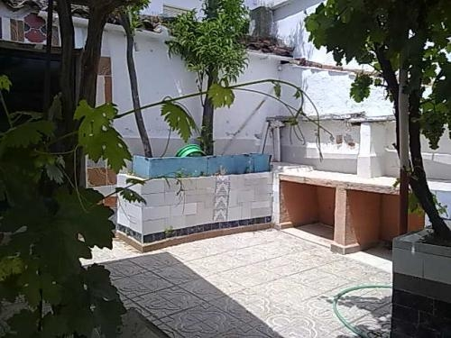 Fotos de patios modernos quotes - Fotos de patios de casas ...