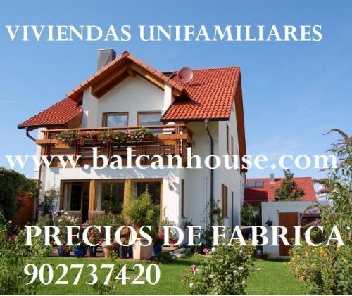 Casas americanas en espaa simple interesting casas - Casas americanas en espana ...