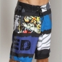 ED Hardy Hombre  Classic Playa Pant