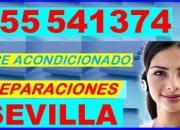 REPARACION DE AIRE ACONDICIONADO SEVILLA 955 541374 RECARGA DE GAS R-22 TODAS LAS MARCAS