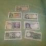 Vendo estos billetes