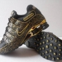Zapatos Nike Shox