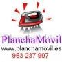 PLANCHAMOVIL (Servicio de plancha a domicilio)