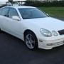 Usado 2003 Lexus GS 300 en venta