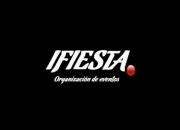 Ifiesta, organización de eventos