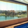 Oferta todo vidrio italglass 190? m2 instalado Madrid