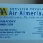 SERVICIO TECNICO DAEWOO EN ALMERIA-664836045