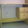 vendo mueble de escritorio