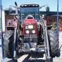 Tractor normal Massey Ferguson Modelo 6480 Dyna 6 Año 2006