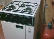 vendo cocina portatil