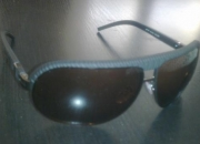 vendo gafas unisex  italianas Pirelli