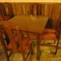 Super Oportunidad mobiliario de restaurante castellano