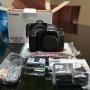 Venta de cámara Canon EOS 5D Mark II