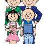 SE BUSCAN FAMILIAS