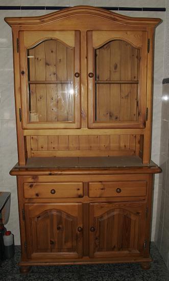 Muebles recibidor madera maciza 20170729015614 for Muebles de madera maciza