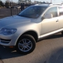 Vendo coche Volkswagen Touareg V6 2