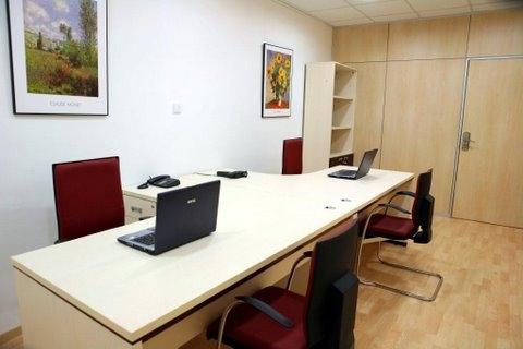 Fotos de Vendo mesas oficina segunda mano + buck de cajon ...