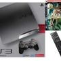 Nuevo Sony Playstation 3 paquete original de 250 GB Slim