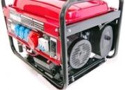 se vende generador h.d 5500 elestrico