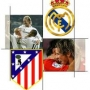 ENTRADAS   Real Madrid VS Atletico Madrid