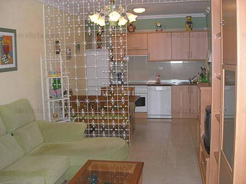 Apartamento o piso a 1ª linea de playa en perfectas condiciones