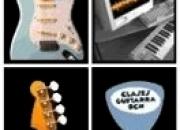 CLASES GUITARRA BARCELONA Clases particulares de guitarra
