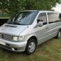 Mercedes Vito 112 CDI