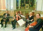 Music for wedding in los alcazares, spain