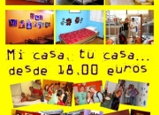 Backpackers hostel barcelona