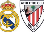 Entradas Real Madrid VS Athletic Club