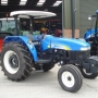 New Holland TD70