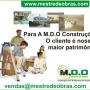 Reformas de Imóveis no Rio de Janeiro, Reforma Residencial